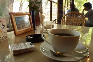 コーヒーとタバコの相性と言ったら