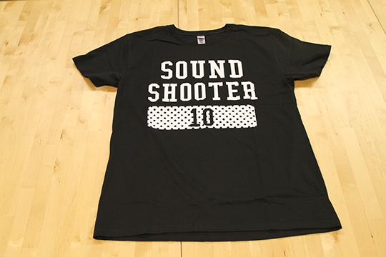 サウシューTシャツ1